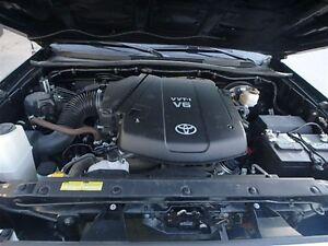 2013 Toyota Tacoma V6 Kitchener / Waterloo Kitchener Area image 13