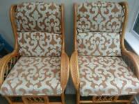 Lovely conservertory furniture