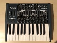 Arturia Minibrute Analog Synthesizer Excellent condition