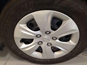 2013 Hyundai Elantra L| POWER LOCKS/WINDOWS| 70,244KMS Kitchener / Waterloo Kitchener Area image 17