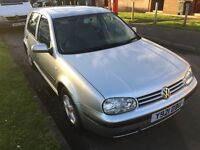 Golf 16cc petrol. Mot 11 months . Ones 3 from new
