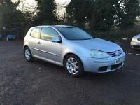 Volkswagen Golf 1.9 TDI FSH Top Spec, Cheap!! Bargain!! Not GTD GTI