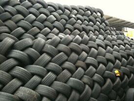 155 165 175 185 195 205 70 14 INCH USED PARTWORN TYRE £10