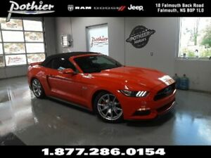 2015 Ford Mustang GT Premium | LEATHER | REAR CAMERA | HEATED SE