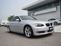 2009 BMW 335i Sport & Audiphile Sound Package!