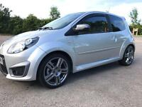Renault Twingo Sport RS 133