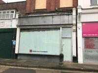 East street Commercial Rental available £850