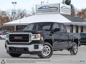 2015 GMC Sierra 1500 Base Double cab Loaded