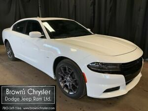 2018 Dodge Charger GT ALL Wheel Drive / NAV / Sunroof