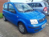 Fiat panda 5 door very tidy motor