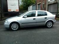 2004 Vauxhall Astra 1.7 Cdti Superb drives cheap to run Bargain price