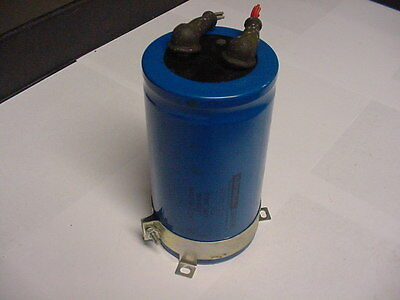 Hurco Dc Servo Power Capacitor Free U.s. Shipping