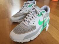 Customs Nike's - Size 10