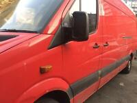 MERCEDES BENZ SPRINTER 311 CDI 2.2 QUICK SALE