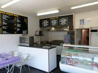 Cafe/ Sandwich Shop Takeaway