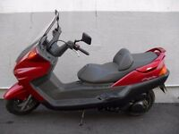YAMAHA YP250 MAJESTY SCOOTER