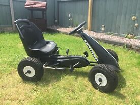 Kettler air go kart suitable 4 years upwards Excellent condition