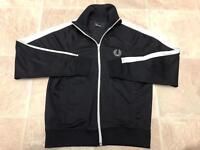 Genuine Fred Perry Zip-up jacket/top