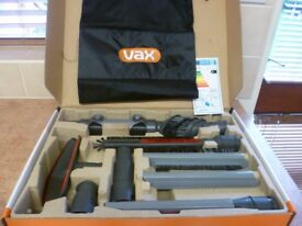 Vax-Pro Cleaning Kit. New