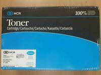 NCR Black Ink Toner Cartridge HP LJ Brother HP Canon TN LBP Print HL LBP