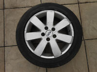 205/50 R16 Ford Wheel & New Tyre