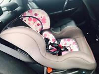Kiddicare child car seat