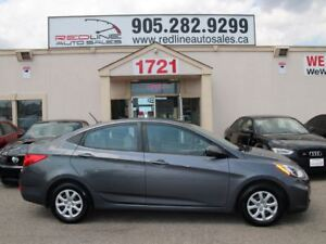 2012 Hyundai Accent WE APPROVE ALL CREDIT