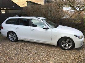 BMW 530d SE Auto Touring Estate