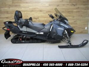 2016 Bombardier Skidoo GT 1200 LE Grand Touring 42,15$/SEMAINE