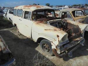 Holden Other Wagon Port Wakefield Wakefield Area Preview