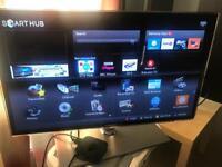 32 Inch Samsung Smart Led tv