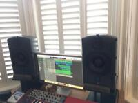 ATC SCM20 ASL Studio Monitors