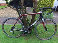 Trek Madone 4.9 Racing Bike Ultegra Di2 56cm/L