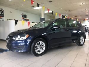 2015 Volkswagen Golf 1.8 TSI BLUETOOTH MAGS