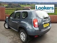 Dacia Duster AMBIANCE DCI (grey) 2013-09-26