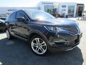 2015 Lincoln MKC AWD | LEATHER | SYNC |