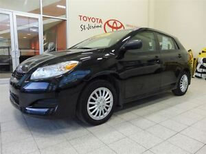 2013 Toyota Matrix * AIR * GR ÉLECTRIQUE * BLUETHOOT *