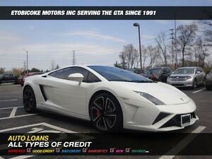 2013 Lamborghini Gallardo LP560-4, VERY RARE SUPERLEGGERA CARBON