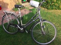 Bike for sale in a good condition