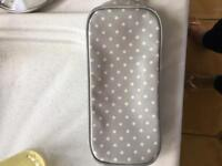Cath Kidston makeup bag or pencil case