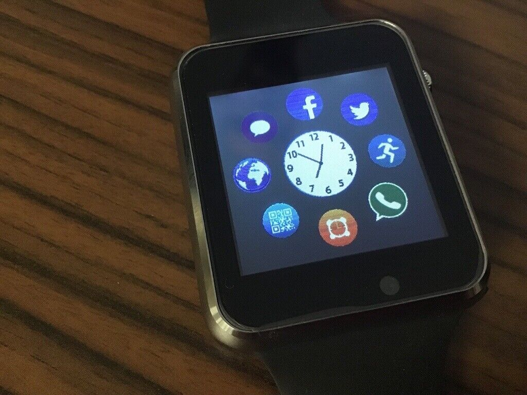 Brand New boxed Rohs Smart Watch   in Lee-on-the-Solent, Hampshire   Gumtree