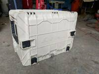 Snap On KMC All Weather Tool Chest - Full of Snap On tools