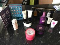New Pamper Products