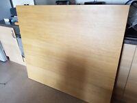 Ikea Malm Double Headboard