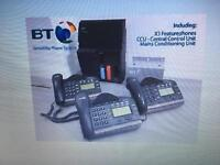 BT Versality office phone system