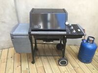 WEBER GRILL / BARBEQUE