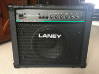 Laney L30r guitar amplifier