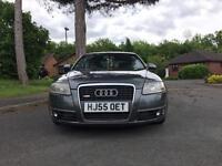 Audi A6 3.0 TDI AUTOMATIC 240bhp