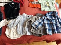 6-12 month clothes bundle