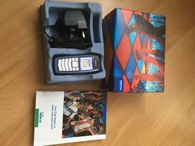 Mobile Phone Nokia 3100 Mint